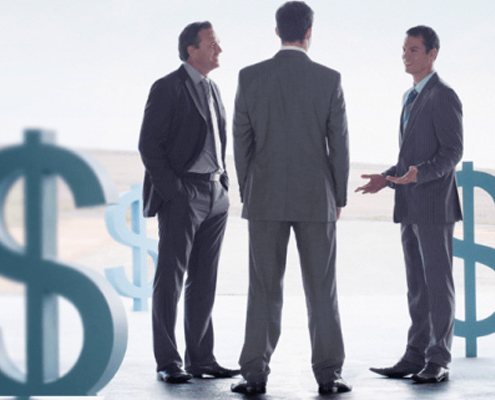 5 Golden Rules for CEO's and CFO's when raising funds.