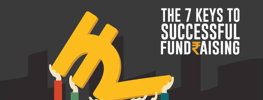 7 Keys to Successful Fund Raising