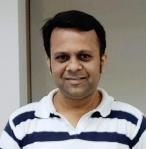 Dinesh Holani