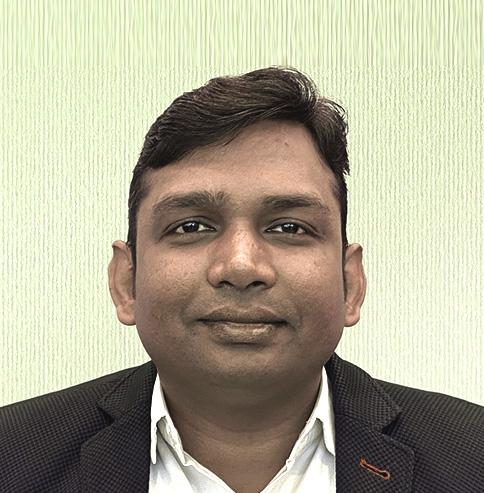 Kailash Yadav