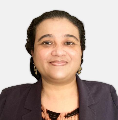 Annesa Dsouza