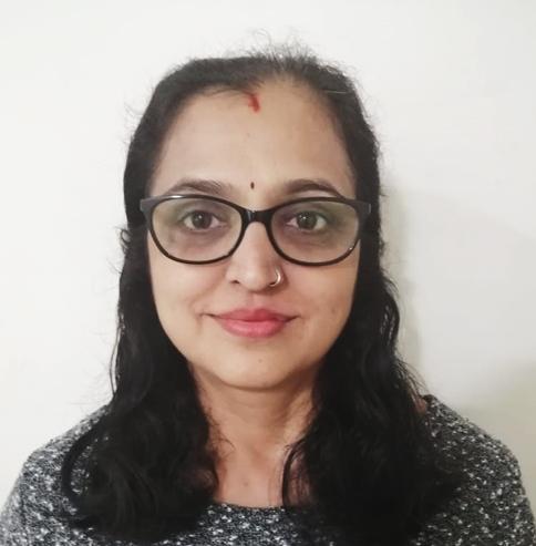 Varsha Gnanaskandan